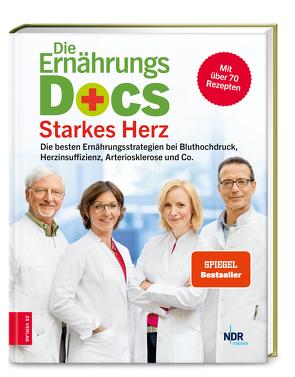 Die Ernährungs-Docs – Starkes Herz von Fleck,  Anne, Klasen,  Jörn, Riedl,  Matthias, Schäfer,  Silja