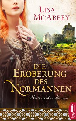 Die Eroberung des Normannen von McAbbey,  Lisa