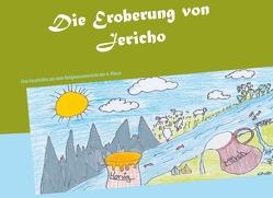 Die Eroberung von Jericho von Schmidt,  Stephan