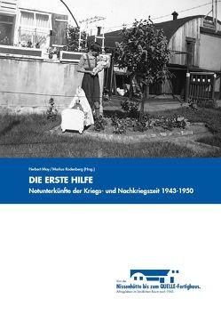 Die erste Hilfe von May,  Herbert, Rodenberg,  Markus
