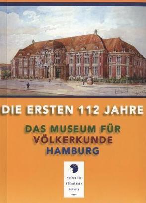 Die ersten 112 Jahre von Blanck,  Anke, Köpke,  Wulf, Schmelz,  Bernd, Zwernemann,  Jürgen