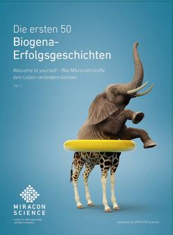 Die ersten 50 Biogena-Erfolgsgeschichten von Miracon Science GmbH
