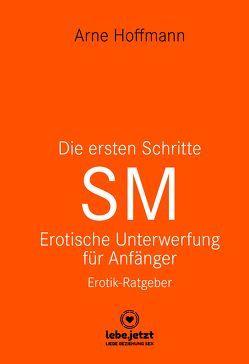 Die ersten Schritte SM – Erotische Unterwerfung für Anfänger | Erotischer Ratgeber von Hoffmann,  Arne