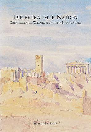 Die erträumte Nation von Heydenreuter,  Reinhard, Murken,  Jan, Wünsche,  Raimund
