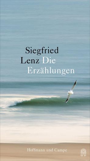 Die Erzählungen von Lenz,  Siegfried