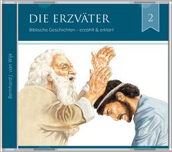 Die Erzväter von van Wijk,  Bernhard J.