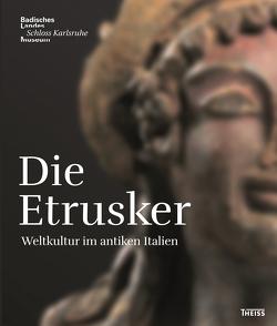 Die Etrusker von Badisches Landesmuseum Karlsruhe