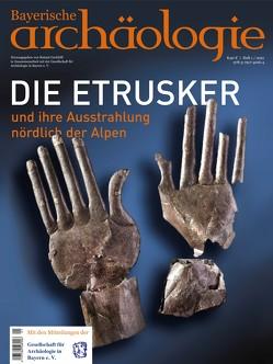 Die Etrusker von Gschlößl,  Roland