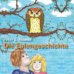 Die Eulengeschichte von Nowak,  Peter, Talbot,  Doreen