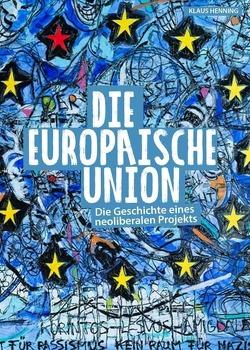 Die Europäische Union von Henning,  Klaus