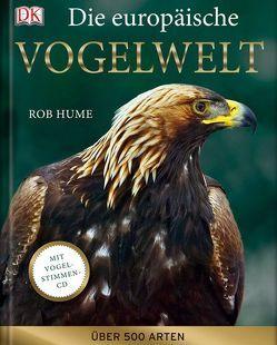 Die europäische Vogelwelt von Hume,  Rob