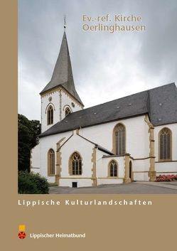 Die ev.-ref. Kirche Oerlinghausen von Pieper,  Roland
