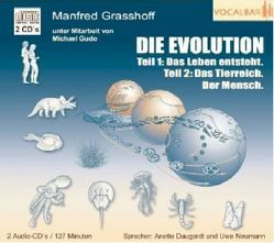 Die Evolution (Teil 1+2) von Daugardt,  Anette, Grasshoff,  Richard, Gudo,  Michael, Neumann,  Uwe
