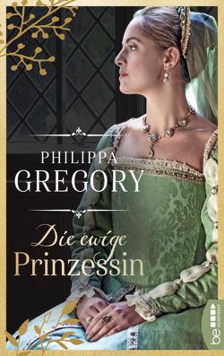 Die ewige Prinzessin von Först,  Barbara, Gregory,  Philippa