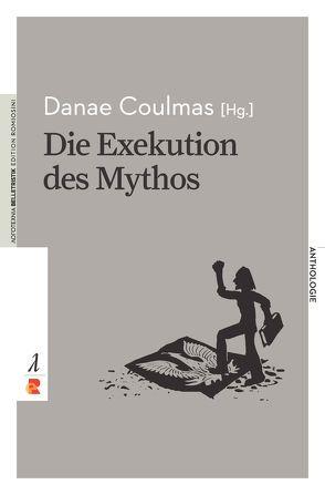 Die Exekution des Mythos von Coulmas,  Danae, Danae,  Coulmas, Nielsen-Stokkeby,  Nonna, Walther Heyer,  Georg