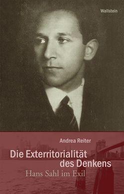 Die Exterritorialität des Denkens von Reiter,  Andrea
