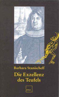 Die Exzellenz des Teufels von Stanischeff,  Barbara