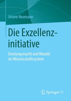 Die Exzellenzinitiative von Neumann,  Ariane