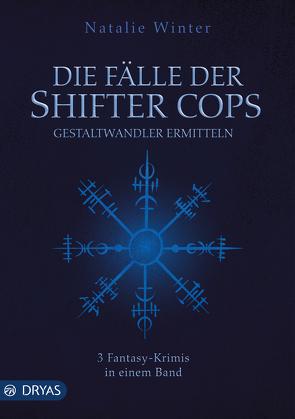 Die Fälle der Shifter Cops von Winter,  Natalie