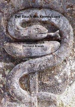 Die Fälle des Camillo Waldner / Der Bauch des Kommissars von Brands,  Hermann