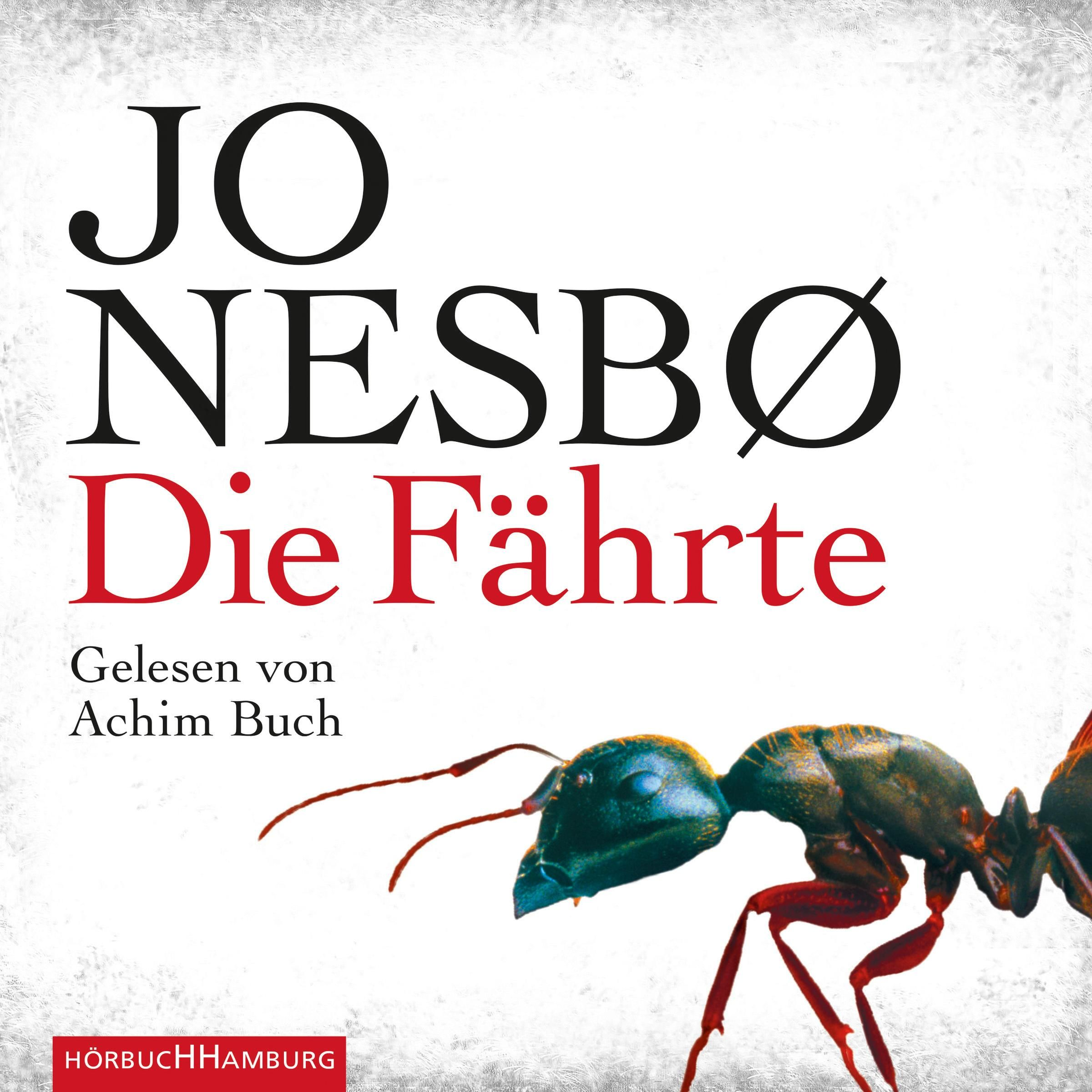Blood on Snow by Jo Nesbo (2015 paperback)