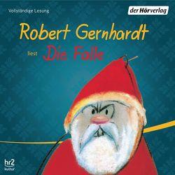 Die Falle von Gernhardt,  Robert