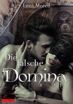 Die falsche Domina von Morell,  Lena