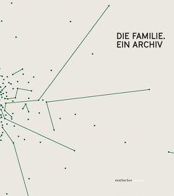 Die Familie von Braun,  Christine,  von, Platthaus,  Andreas, Strittmatter,  Ellen, Zadoff,  Mirjam