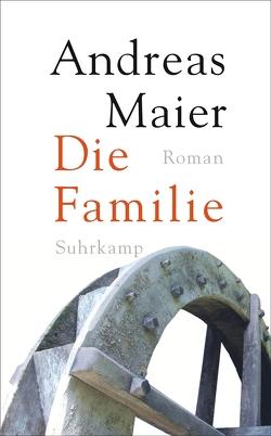 Die Familie von Maier,  Andreas