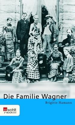 Die Familie Wagner von Hamann,  Brigitte