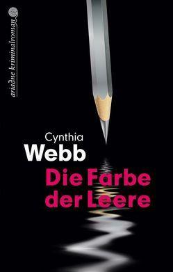 Die Farbe der Leere von Laudan,  Else, Szelinski,  B., Webb,  Cynthia