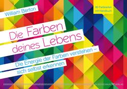 Die Farben deines Lebens von Berton,  William