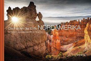 Die Farben der Erde NORDAMERIKA