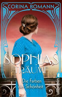 Die Farben der Schönheit – Sophias Träume von Bomann,  Corina