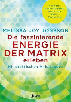 Die faszinierende Energie der Matrix erleben von Bartlett,  Richard, Jonsson,  Melissa Joy, Mayer,  Birgit