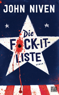 Die F*ck-it-Liste von Glietsch,  Stephan, Niven,  John