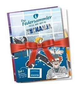Die Federsammler 06 von Haun,  Ina, Hübner,  Antje, Jugend will,  ... gemeinnützige GmbH, Jung-Autoren,  Schüler aus 4 Jenaer Schulen, Suckert,  Maria