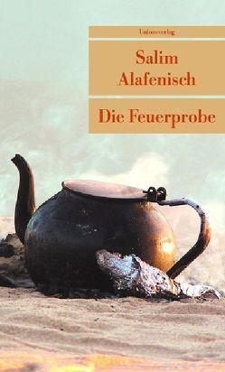 Die Feuerprobe von Alafenisch,  Salim