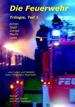 Die Feuerwehr von Schumann,  Thomas