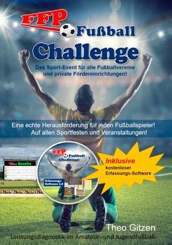 Die FFP Fußball-Challenge von Gitzen,  Theo
