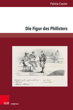 Die Figur des Philisters von Czezior,  Patricia