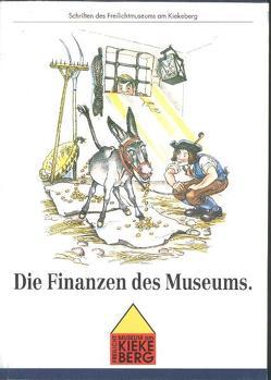 Die Finanzen des Museums von Wiese,  Giesela, Wiese,  Rolf