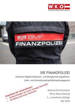 Die Finanzpolizei von Schrittwieser,  Martina