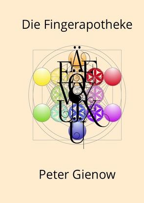 Die Fingerapotheke von Gienow,  Peter