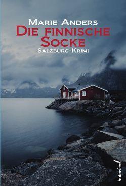 Die finnische Socke von Anders,  Marie