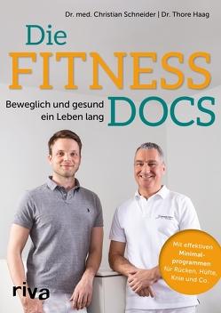 Die Fitness-Docs von Haag,  Dr. Thore-B., Schneider,  Dr. med. Christian