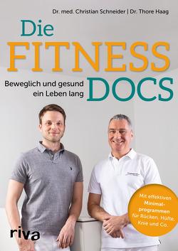 Die Fitness-Docs von Haag,  Thore-B., Schneider,  Christian