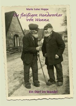 Die fleißigen Handwerker von Wanna von Hoppe,  Marie-Luise