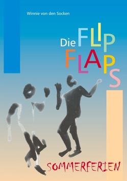 Die FlipFlaps – Sommerferien von von den Socken,  Winnie
