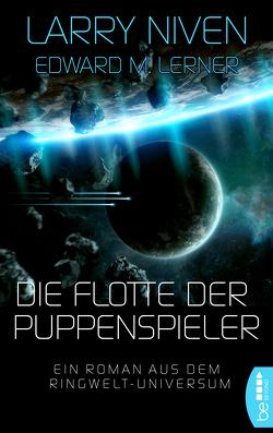 Die Flotte der Puppenspieler von Lerner,  Edward M., Niven,  Larry, Ritgen,  Ulf